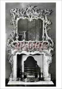 Moderne Karte Chimney piece with mirror Victoria and Albert Museum