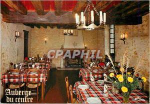 Moderne Karte Chitenay L et Ch Hotel Restaurant Une salle a manger