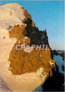 Moderne Karte Massif de l Oisans Htes Alpes Dome et Flambeau des Ecrins