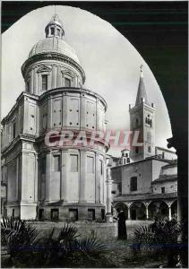 Moderne Karte Bologna L Abside de la Cupola della Cappella di S Domenico