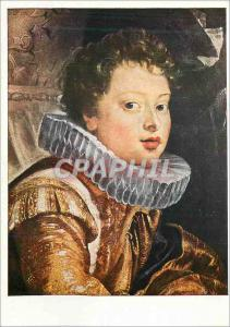 Moderne Karte PP Rubens Francisco IV Gonzaga Wien Kunsthistorisches Museum