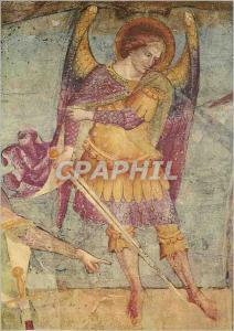 Moderne Karte Pisa Camposanto Monumentale Maestro del Trionjo Della Morte Giudizio Universale