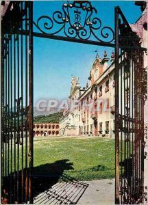 Moderne Karte Certosa Di Calci (Pisa) Raccourci de la Facade Interne