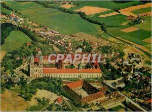 Moderne Karte St Florian Co Fliegeraufnahme Stift und Markt