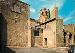 Moderne Karte Cavaillon (Vaucluse) La Cathedrale Edifice Roman agrandi du XIVe au XVIIIe Siecles