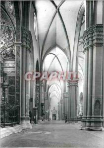 Moderne Karte Bologna Basilica Di S Petronio Navalo di levante