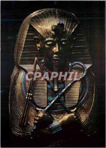 Moderne Karte Die Meister Der schatz des Tut ench Amun Egypte