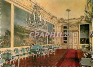 Moderne Karte Wien Schloss Schonbrunn La Chambre de Cheval