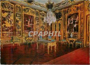 Moderne Karte Wien Schloss Schonbrunn La Chambre Vieux Laque