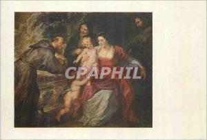 Moderne Karte Rubens Heilige Familie The Metropolitan Museum of Art
