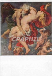 Moderne Karte Wien Akademie der Bildenden Kunste P P Rubens (1577 1640) Boreas elopes with Oreithyia