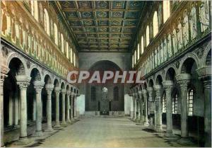 Moderne Karte Ravenna S Apollinaire Nouveau (VI Siecle) Interieur