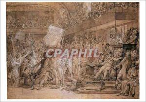 Moderne Karte Louvre Departement des Arts Graphiques Gerard 1770 1837