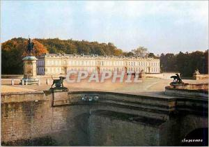 Moderne Karte Chantilly (Oise) Le Chateau d'Enghien