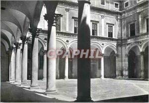 Moderne Karte Urbino del Palazzo Ducale