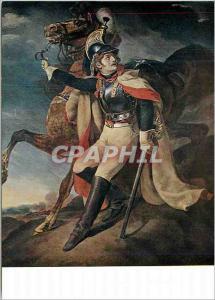 Moderne Karte Gericault le Cavalier