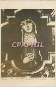Moderne Karte Bologna S Petronio Giacomo Francia Dett La Vergine del Crocifisso
