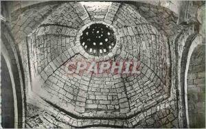 Moderne Karte Ispagnac (Lozere) L'Eglise Paroisiale Le Dome