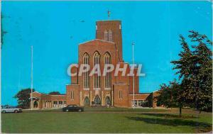 Moderne Karte The Cathedral Guildford