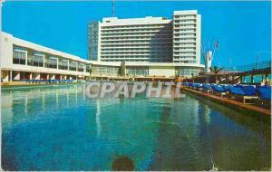 Moderne Karte Hotel of the stars Miami Beach Florida