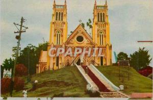 Moderne Karte Church Ooty