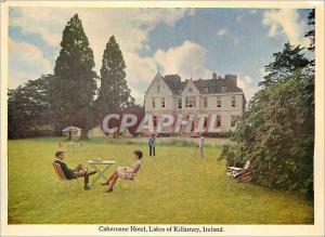 Moderne Karte Ireland Cahernane Hotel Lakes of Killarney