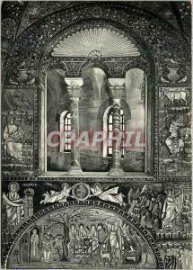 Moderne Karte Ravenna Le Temple de Saint Vitale (VI sec)