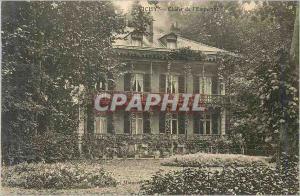 Ansichtskarte AK Vichy chalet de l empereur
