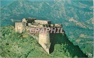 Moderne Karte The Citadel An architectural masterpiece often referred to as wonder of the world