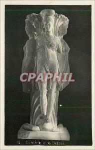 Moderne Karte Delphi Dancing Girls
