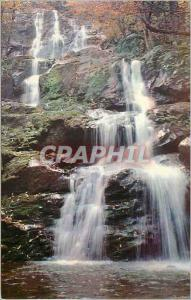 Moderne Karte National Park Va Dark Holow Falls just a Five Muites