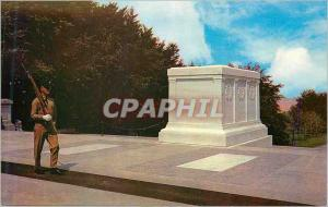 Moderne Karte Arlington Va National Cemetery Tombe of Unknown Soliders