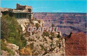 Moderne Karte The National Park Arizona Lookout Studio Grand Canyon