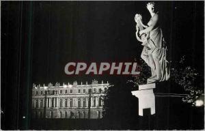 Moderne Karte Versailles (S et O) Le Poeme Lyrique