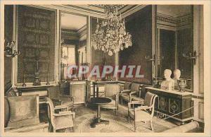 Ansichtskarte AK Palais de Fontainebleau La Douce France Salon de l'Abdication