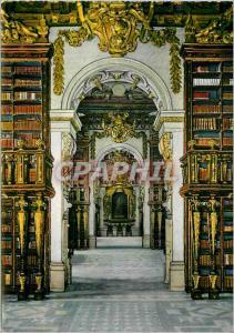 Moderne Karte Coimbra Bibliotheque de l'Universite