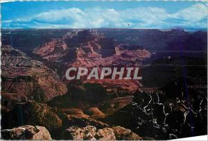 Moderne Karte Grand Canyon National Park Arizona Near Maricopa Point