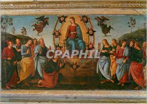 Moderne Karte Urbino Raffaello Sanzio Assumption