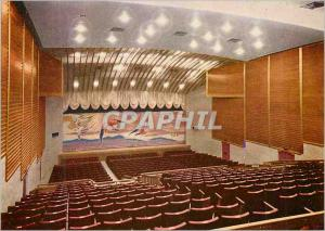 Moderne Karte The General View of the Hall