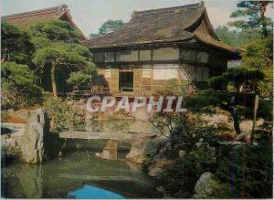 Moderne Karte Tugu do Ginkaku Ji Temple