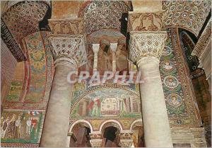 Moderne Karte Ravenna Basilica di S Vitale (VI Sec)
