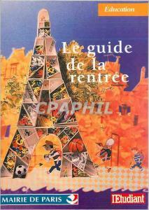 Moderne Karte Education Recevez Gratuitement les Guides et Brochures de la Rentree Mairie de Paris Tour Eiffel