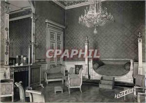 Moderne Karte Chateau de Compiegne Chambre a Coucher de Napoleon Ier