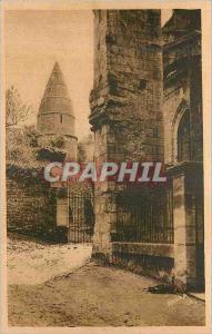 Ansichtskarte AK Sarlat Lanterne des Morts (XIIe Siecle)