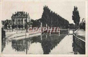 Ansichtskarte AK Bar le Duc (Meuse) La Caisse d'Epargne