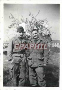 Photo Soldats Miltiaria