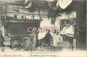 REPRO Interieur dans les Landes (Lou Pachedeuy) Gascogne Engraissement des Boeufs