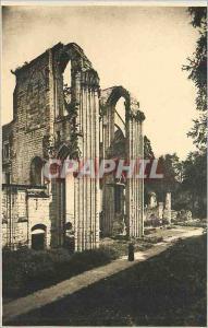 Ansichtskarte AK Abbaye de Saint Wandrille