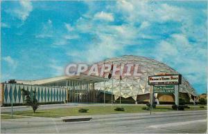 Moderne Karte Virginia Beach Va Alan B Shepard Civic Center