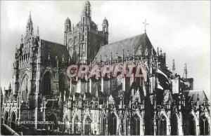 Moderne Karte La Cathedrale St Jean Hertogenbosch